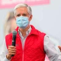 Ecatepec y Nezahualcóyotl iniciaran vacunación para personas de 50 a 59 años la próxima semana