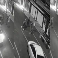 Sujeto atropella a novia y amiga que intentaron impedir que manejara ebrio #VIDEO