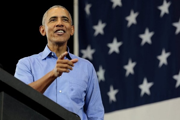 Corte Suprema de EE.UU. salva por tercera vez el Obamacare