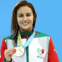 Paola Espinosa se queda fuera de Tokio 2020