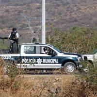 Asesinan a siete personas en un taller mecánico en Salvatierra, Guanajuato