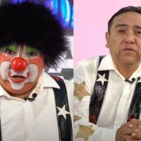 Chuponcito se quita el maquillaje para defenderse por denuncia de extorsión