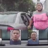 "Denuncian modus operandi de ""montachoques"" en Iztacalco #VIDEO"