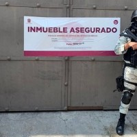 Aseguran casa y detienen asesinos de perrito en Tlalnepantla