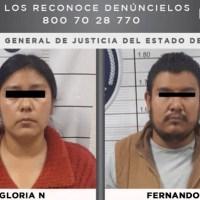 Detienen a dos personas por matar a perrito en Tlalnepantla