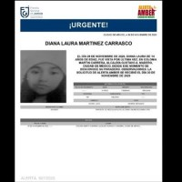 Localizan en Cancún a niña desaparecida en CDMX a finales de 2020