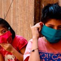 Variante Delta es la más común en contagios de niños