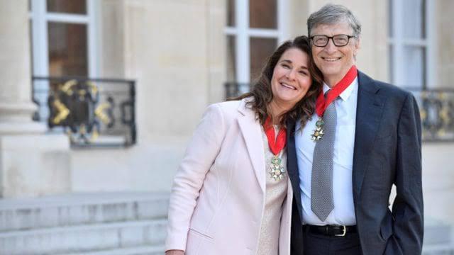Bill Gates y Melinda French se encuentran oficialmente divorciados