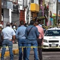 """Abaten en Metepec a """"El Indio"""", presunto involucrado en caso Ayotzinapa"""