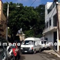 Niña apuñala hasta la muerte a su hermanito, en Xochimilco