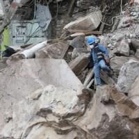Localizan sitio en donde podrían estar restos de Paola y Dilan #VIDEO