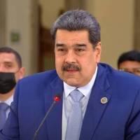 En cumbre de la CELAC, presidente de Paraguay desconoce autoridad de Nicolás Maduro
