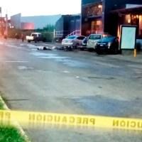 Reportan grave a repartidor que entregó paquete bomba en Salamanca