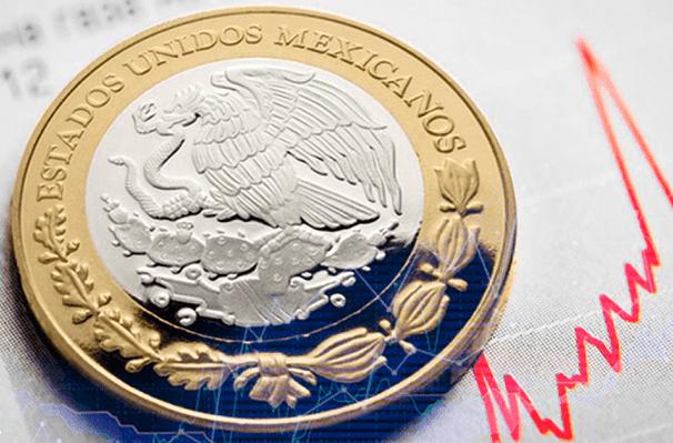 FMI reporta que PIB de México cayó 8.3 por ciento en 2020