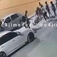 Machetean hasta la muerte a adulto mayor en estacionamiento de Ecatepec