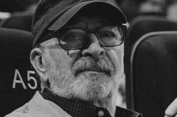 Fallece Felipe Cazals, reconocido director de cine mexicano