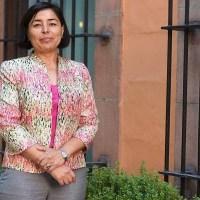 Maestra mexicana es nominada entre los 10 mejores académicos del mundo
