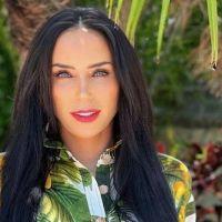 Inés Gómez Mont registró su nombre para vender joyas y ofrecer servicios