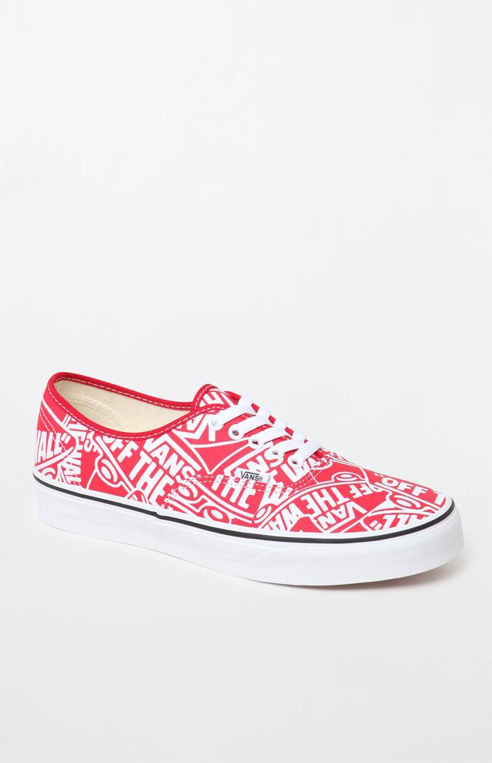 Vans OTW Repeat Authentic Shoes PacSun
