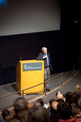 Dr. Michael Hager