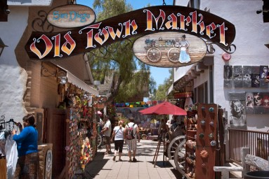 Old Town Market