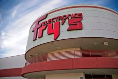 Fry's in Mission Valley