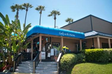 The Galley in Chula Vista