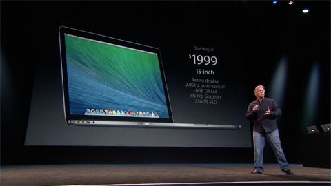 Apple Event09 10-22-13