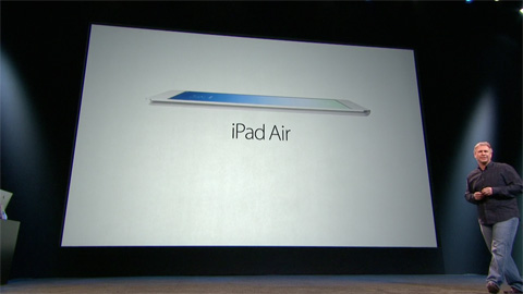 Apple Event20 10-22-13