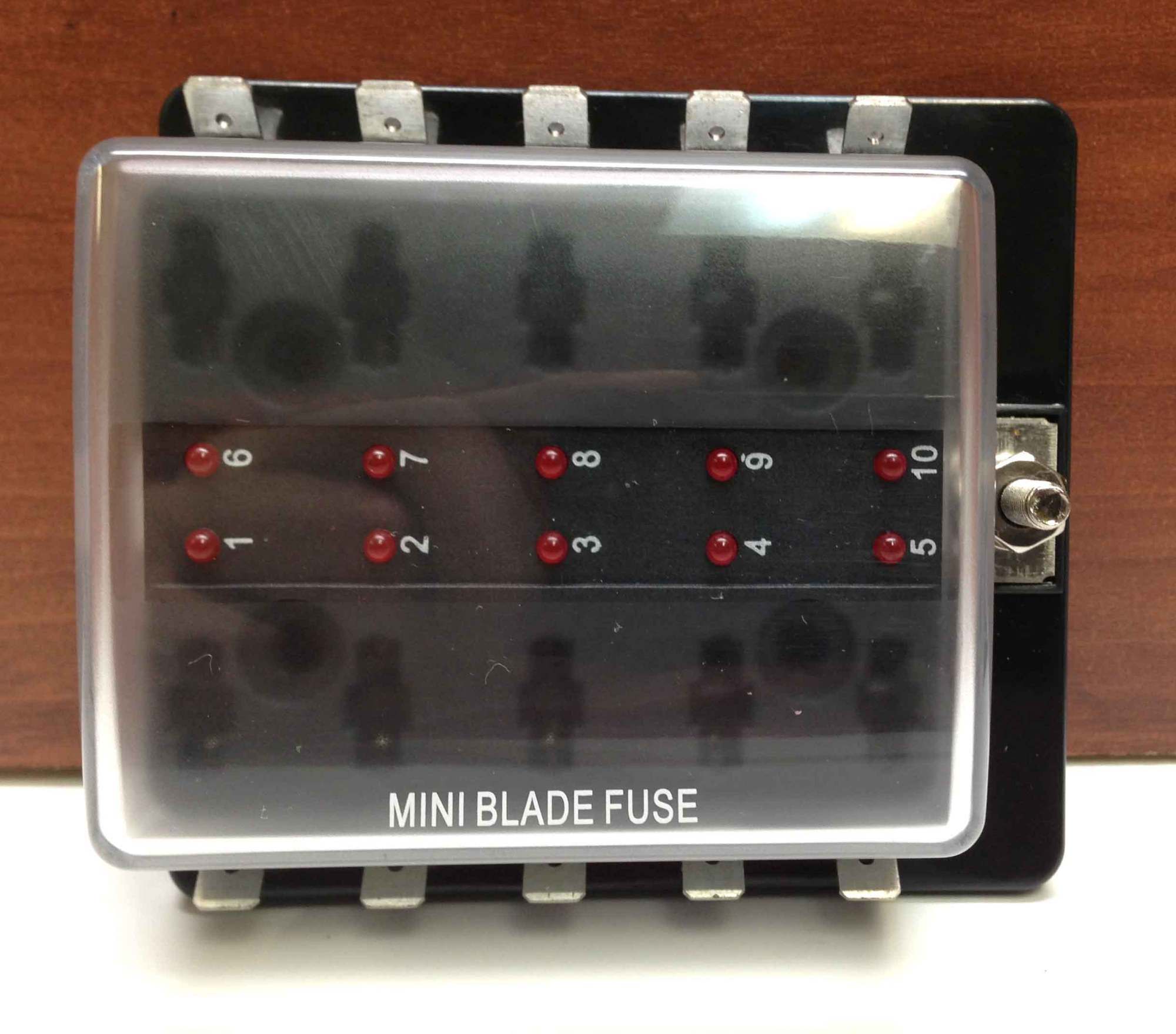 hight resolution of led marine fuse box simple wiring schema ranger boat fuse panel boat fuse box