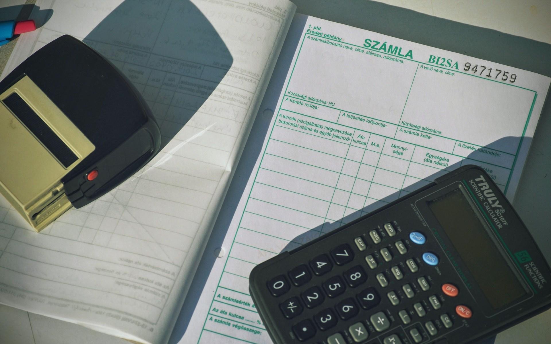 Kassensystem mit Lieferscheinen und Rechnungen