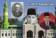 Prof. DR. H. Mahmud Yunus