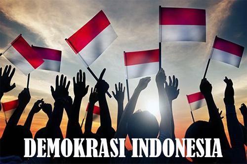 Demokrasi Di Indonesia