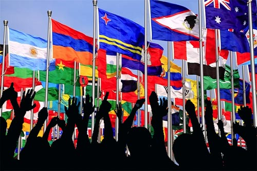 Pengertian Dan Asas Kewarganegaraan