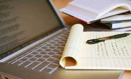 Pengertian Dan Keterampilan Menulis Paragraf