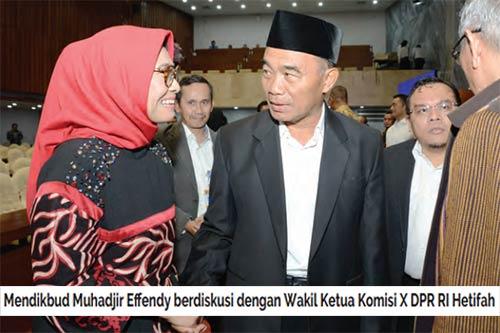 Indonesia Kekurangan Guru