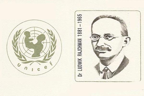 Dokter Ludwik Rajchman, Sosok Pendiri UNICEF