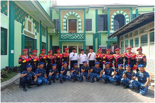 SMK AN NUR BULULAWANG - MALANG