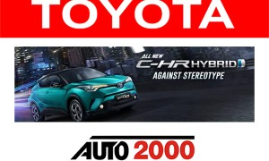 Mobil Toyota Indonesia SUV
