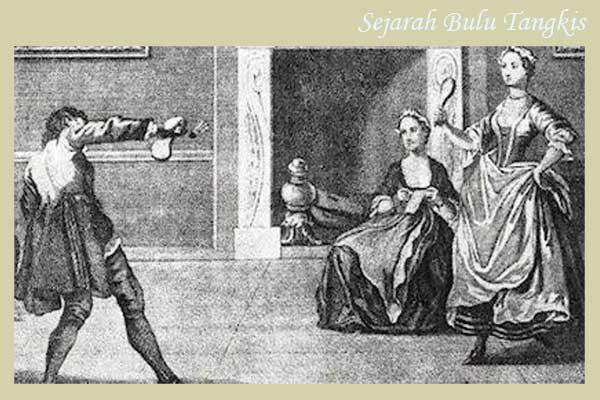 Sejarah Olahraga Bulu Tangkis