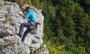 Olahraga Panjat Tebing