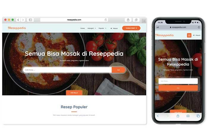 Kumpulan Resep Masakan Rumahan Sederhana