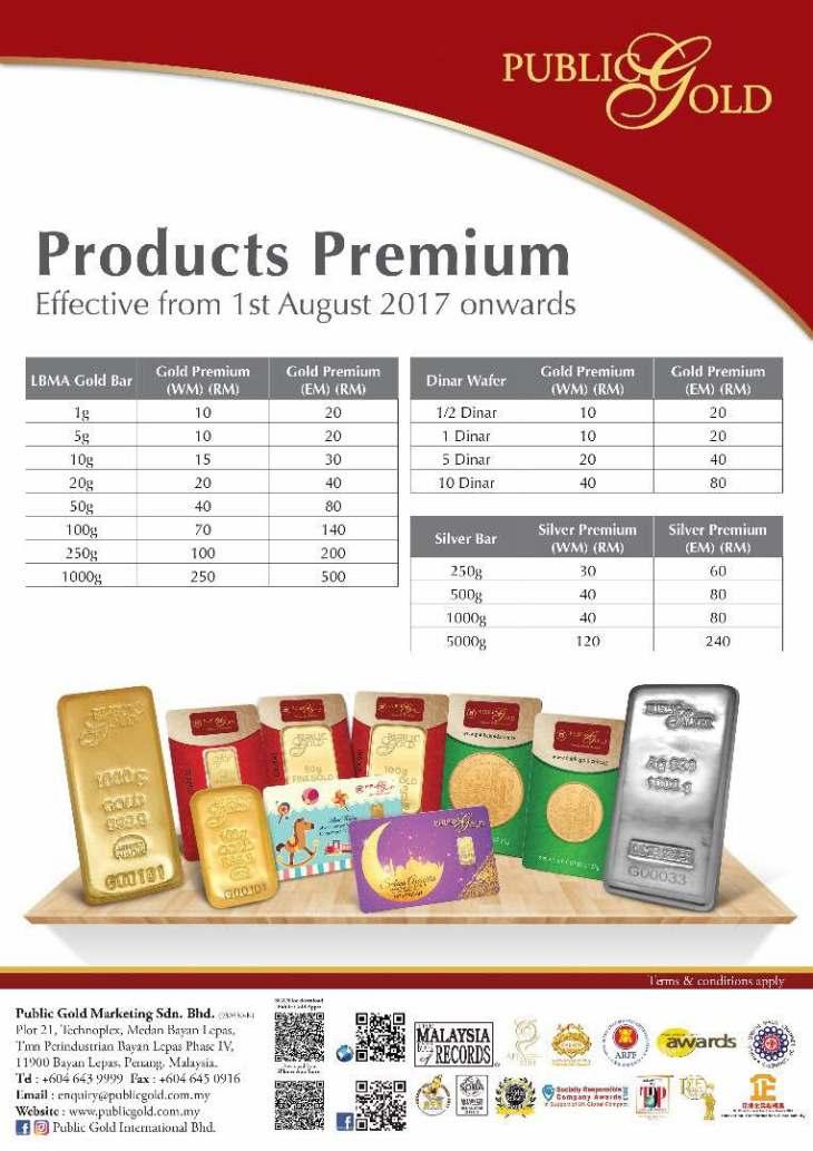premium emas public gold
