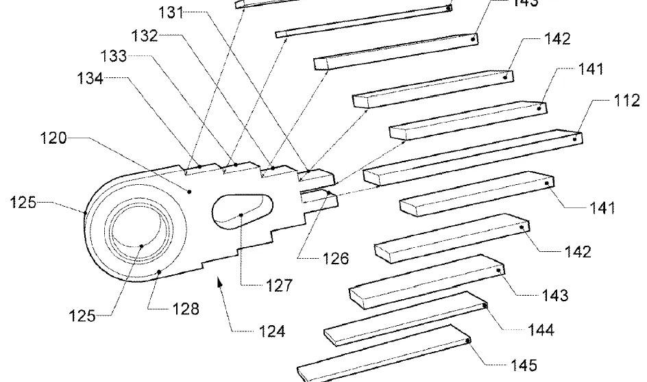 Patents • Padden Design Engineering, LLC