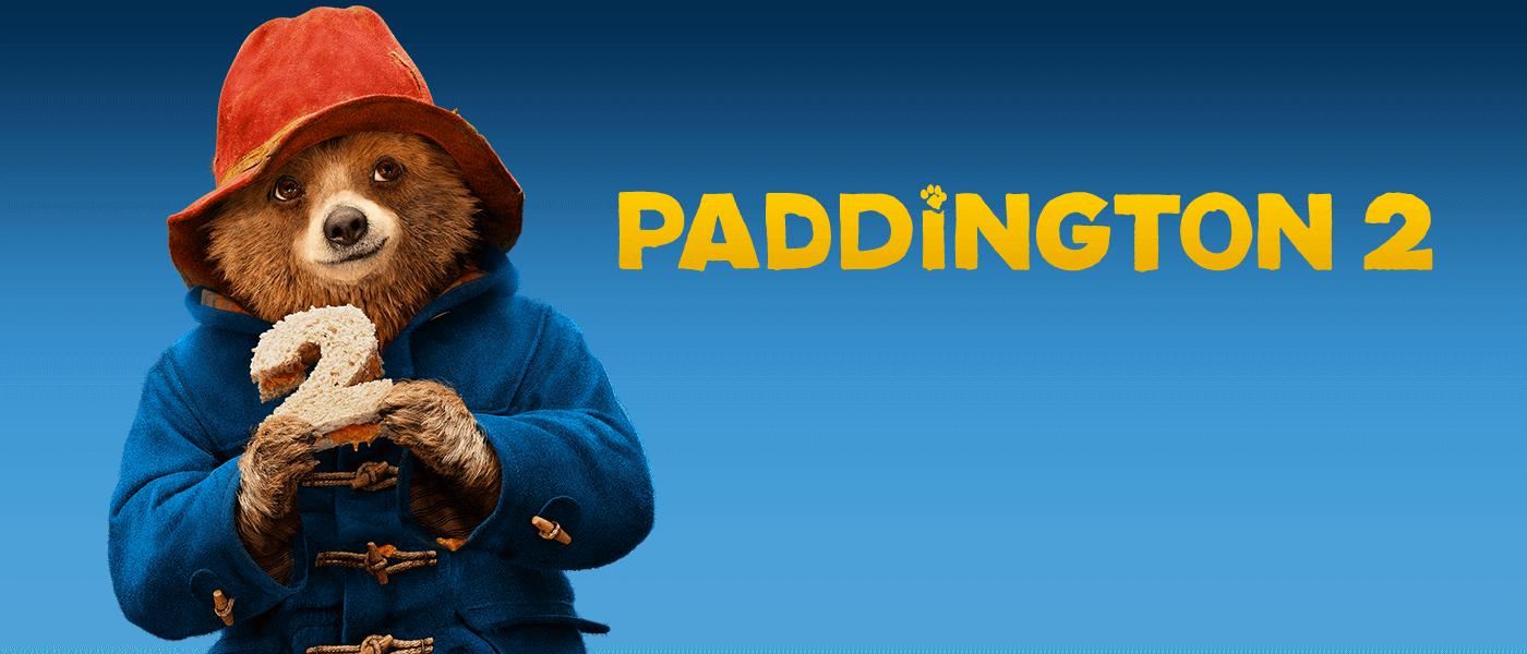Image result for Paddington 2