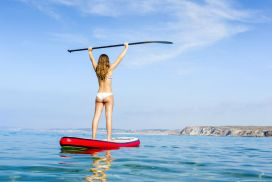 Stand up paddle board buyers guide
