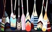 Quelle pagaie choisir pour son paddle?