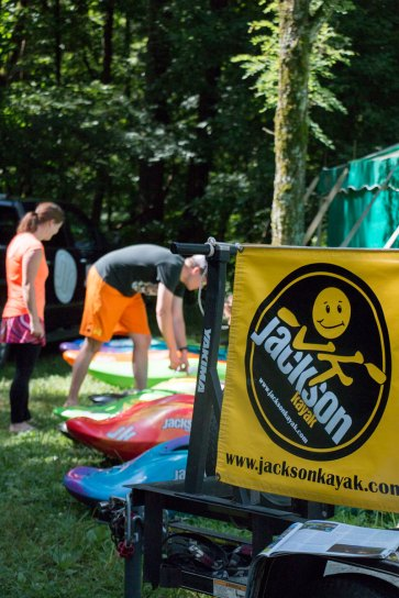 Action Jackson Wagon