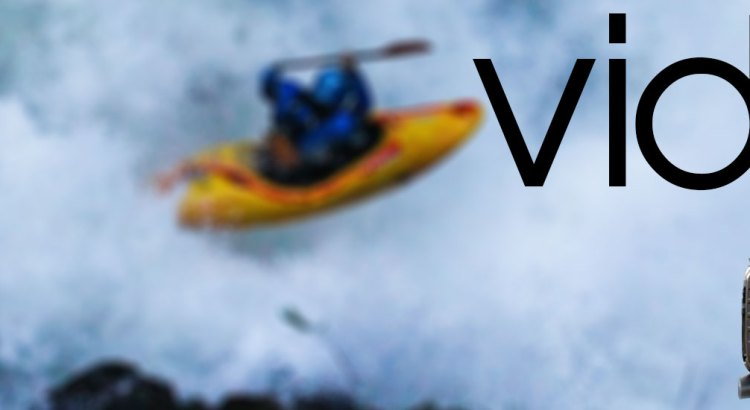 Women's whitewater video project