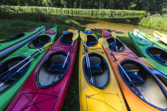 Choosing A Kayak Can Be Difficult When Presented With The Myriad Of Options On Market Craziest Part Is That New Types Kayaks Are Becoming